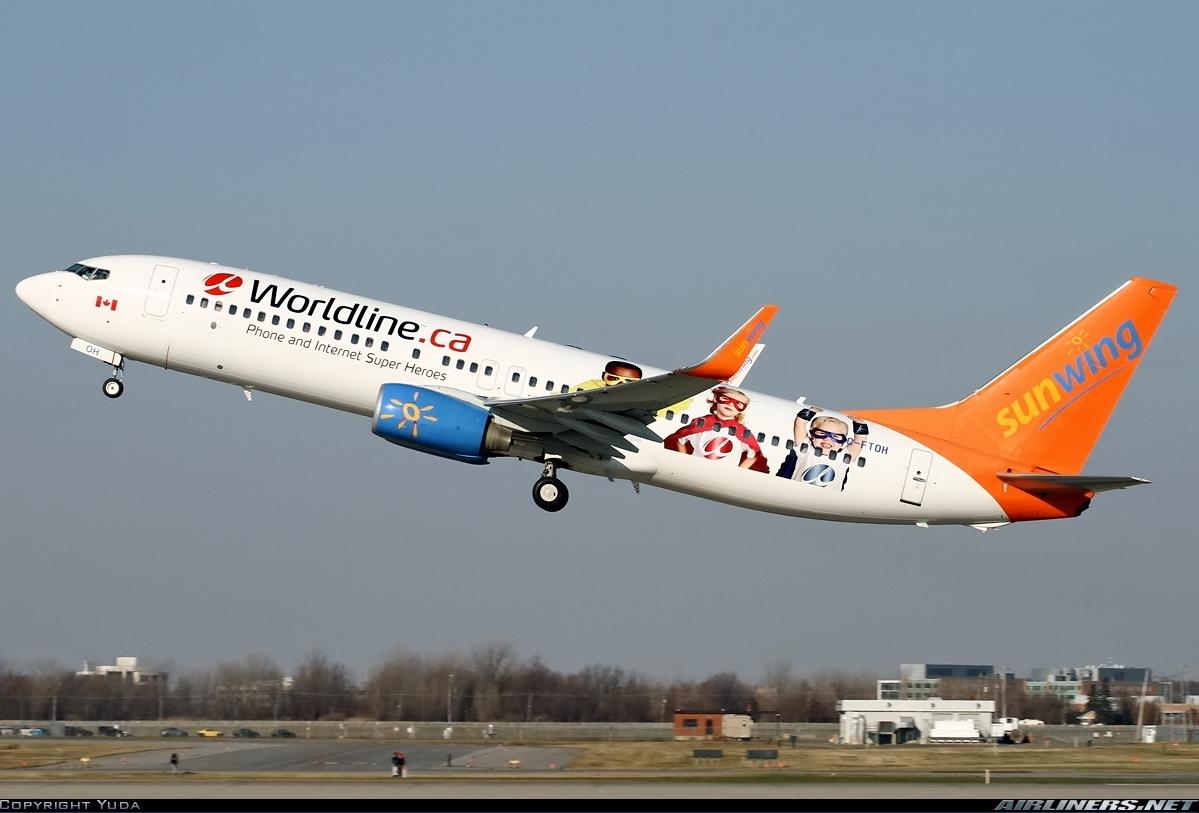 Worldline_Plane
