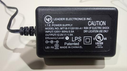 LeaderElectronics