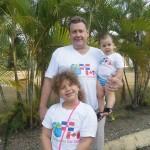 Pete, Zoe & Zaley