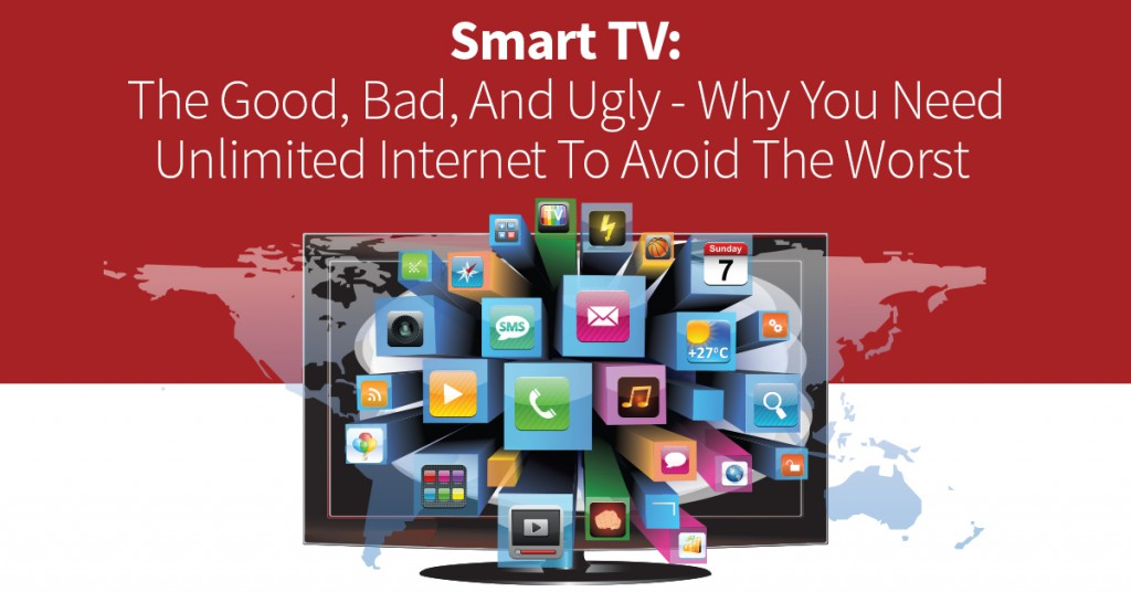 Smart TV: The Good, Bad, and Ugly, and Why You Need