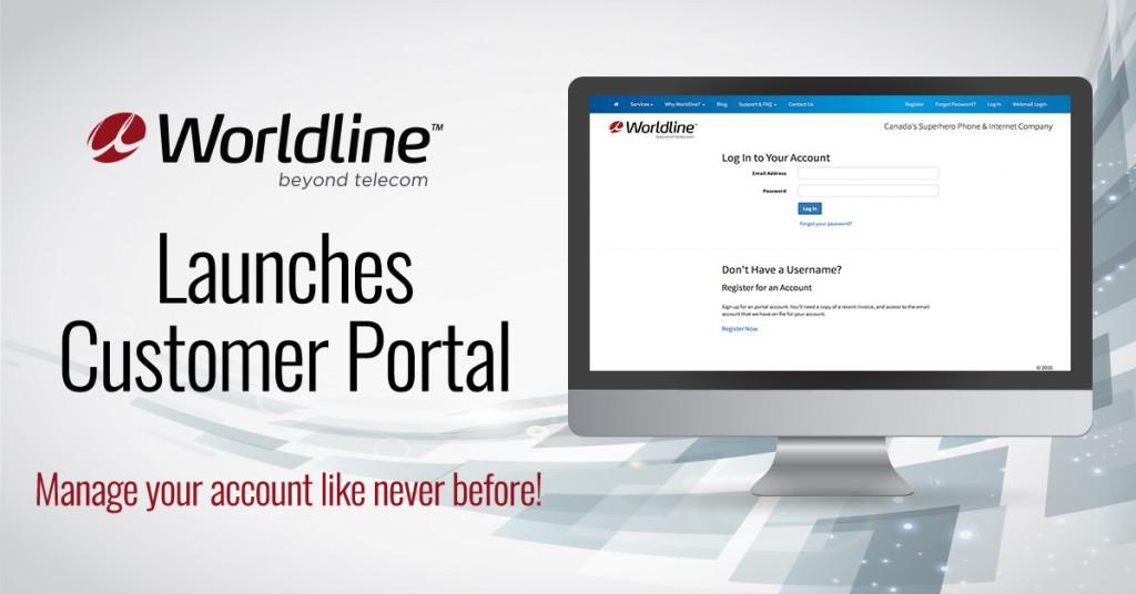 worldline-portal