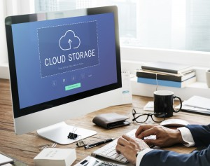 Cloud storage is best for a disaster recovery plan